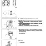 New Holland Eh160 Crawler Excavator Service Manual