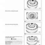 New Holland Dc150 Crawler Dozer Service Manual