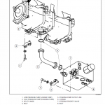 New Holland W190c Wheel Loader Service Manual