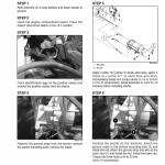 New Holland W130b Tier 3 Wheel Loader Service Manual