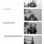 New Holland W270c, W300c Tier 4 Wheel Loader Service Manual