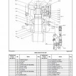 New Holland E70 Midi Crawler Excavator Service Manual