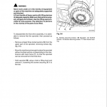 New Holland Dc180.b Crawler Dozer Service Manual
