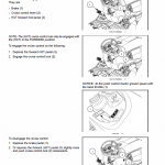 New Holland Boomer 24 Tractor Service Manual