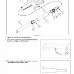 New Holland 1150l Crawler Dozer Service Manual