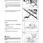 New Holland Dc150.b Tier 2 Crawler Dozer Service Manual