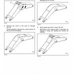 New Holland Ec130 Crawler Excavator Service Manual