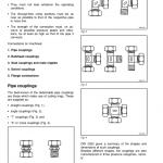 New Holland Ec160 Crawler Excavator Service Manual