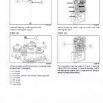 New Holland W230c Wheel Loader Service Manual