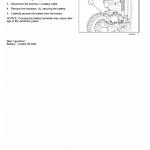 New Holland Boomer 54d Cvt Tractor Service Manual