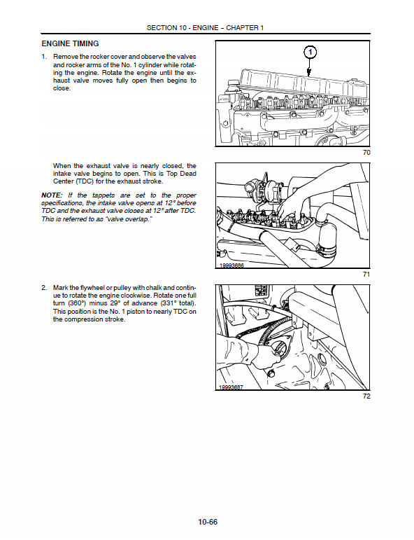 New Holand Ls180, Ls190 Skidsteer Loader Service Manual