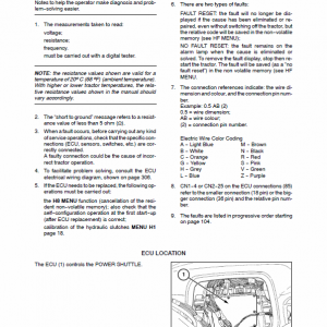 New Holland Tn55s, Tn65s, Tn70s, Tn75s Tractor Service Manual
