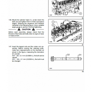 New Holland Ts100a, Ts110a, Ts115a Tractor Service Manual