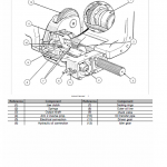 New Holland T6.110, T6.120, T6.130 Tractor Service Manual