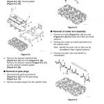 Yanmar 3tnm74f, 3tnv74f, 3tnv80f Engines Repair Service Manual