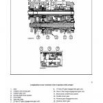 New Holland Tk76, Tk85, Tk85m Tractor Service Manual