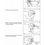 New Holland Tl70, Tl80, Tl90, Tl100 Tractor Service Manual