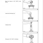 New Holland Lb115 Backhoe Loader Service Manual