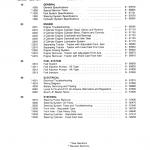 Case 380B Tractor Service Manual