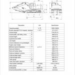 Hyundai R130LC-3, R130LCM-3 Crawler Excavator Service Manual